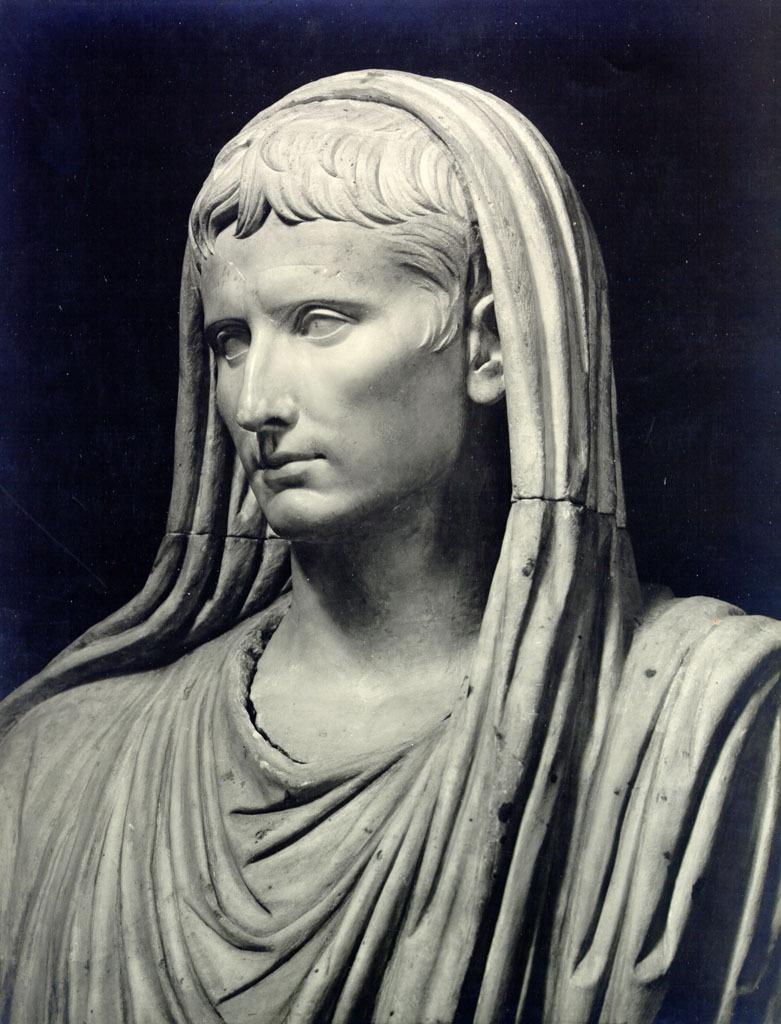 Il ritratto romano imperiale