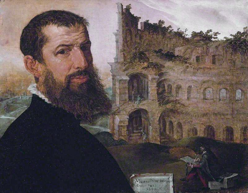 Maarten van Heemskerk