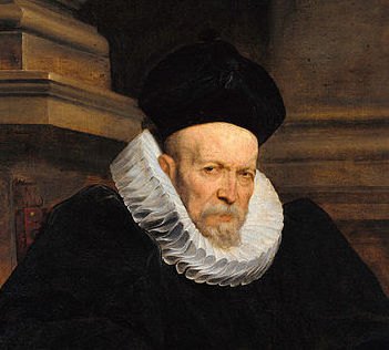 Anton van Dyck ritrattista
