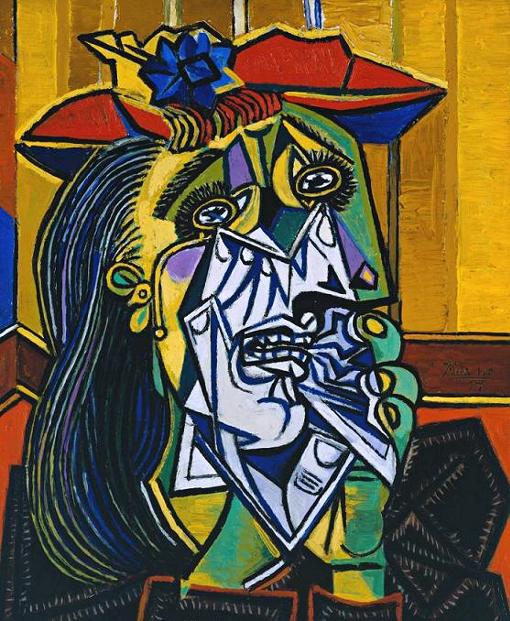 Picasso ritrattista