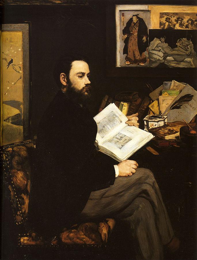 Edouard Manet e gli impressionisti