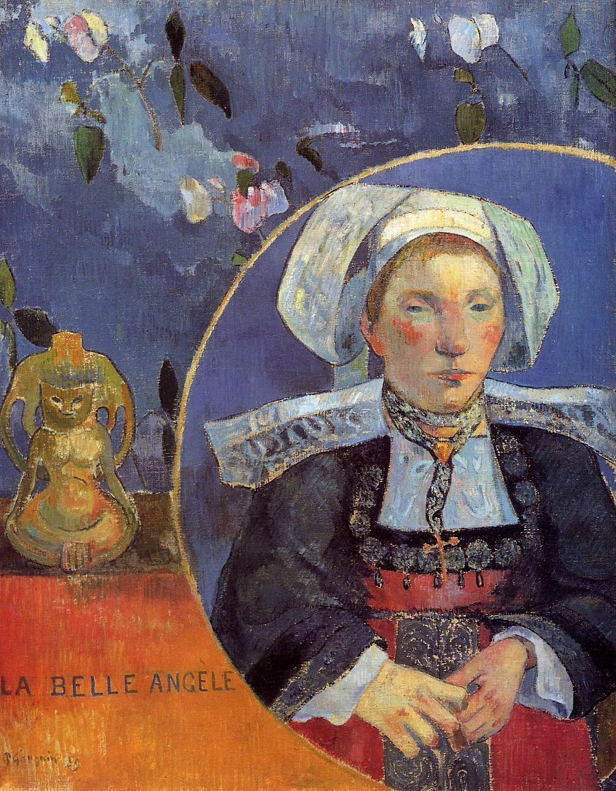 Van Gogh, Gauguin
