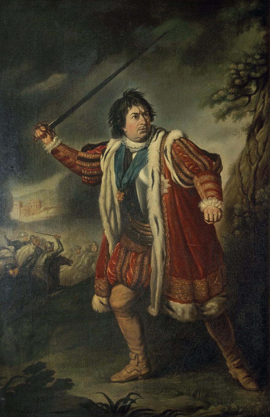 Nathaniel Dance-Holland