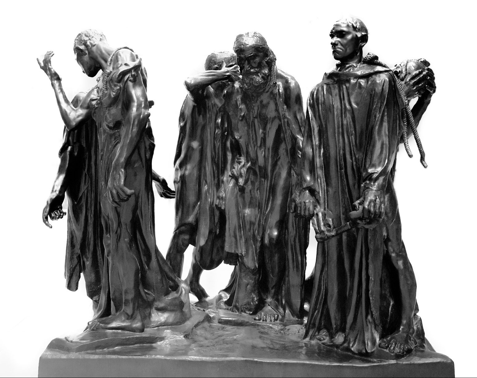 Auguste rodin scultore rivoluzionario artesplorando for Rodin scultore