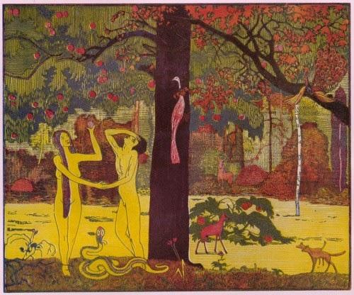 Josef Vachal, artista e scrittore tra l'occulto e il fantastico