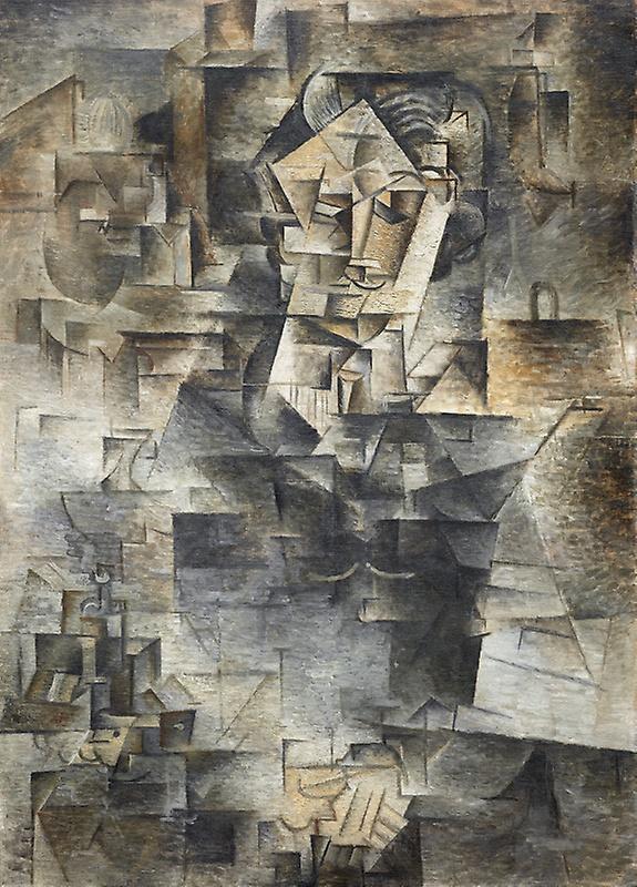 Picasso, Daniel-Henry Kahnweiler