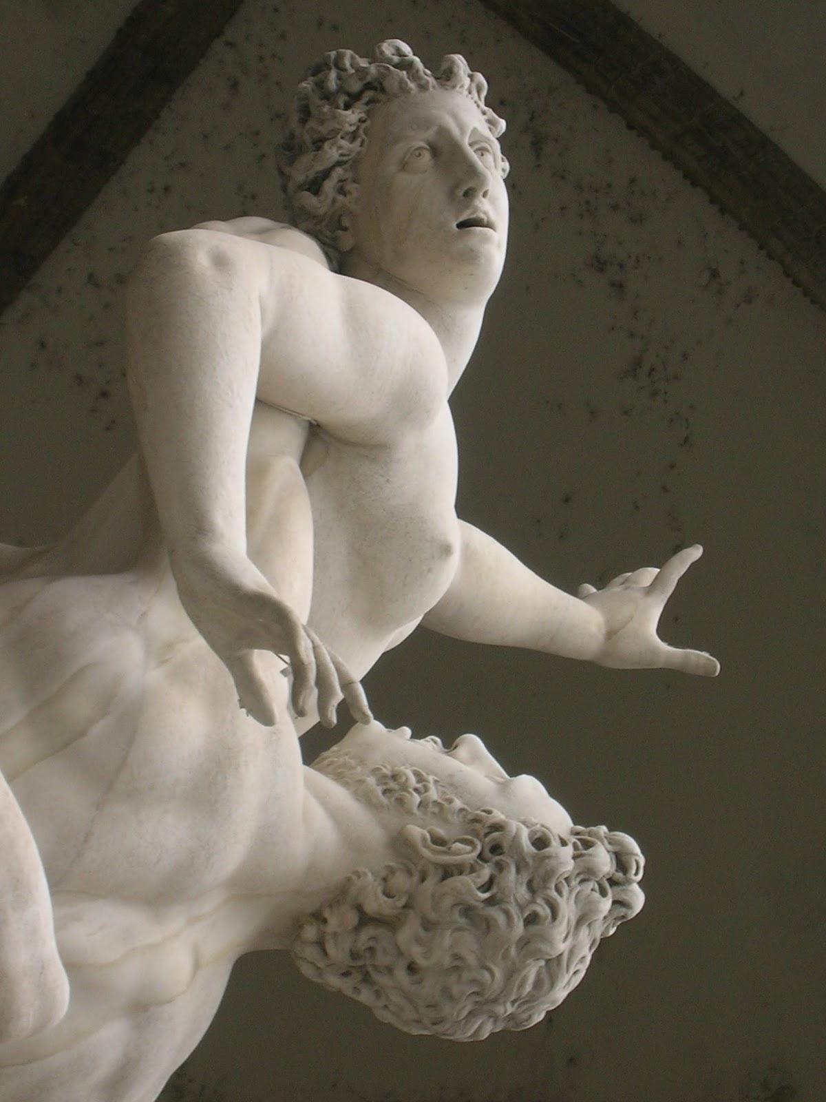La scultura, genere minore?