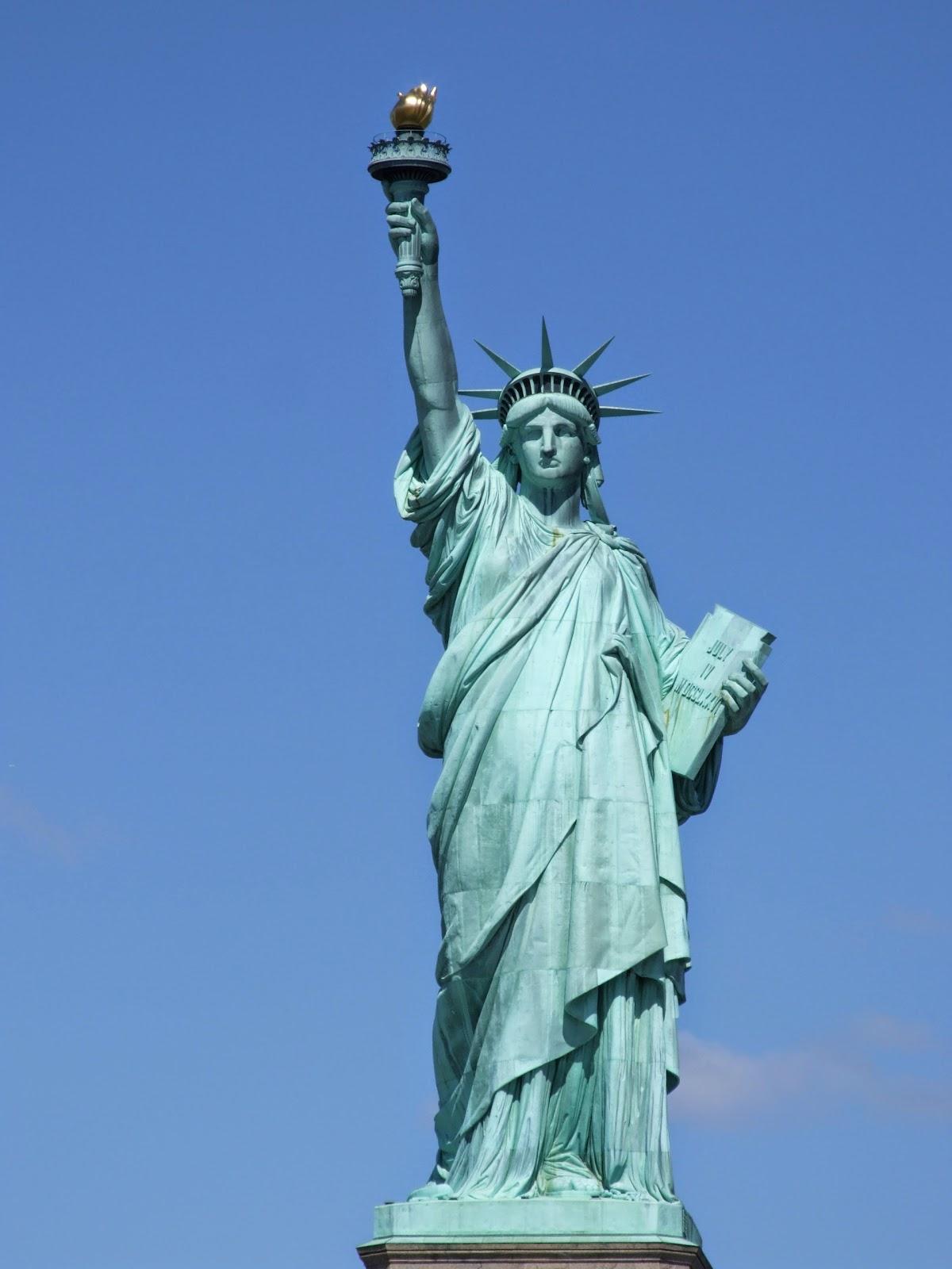 La libertà illumina il mondo