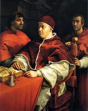 Papi e cardinali