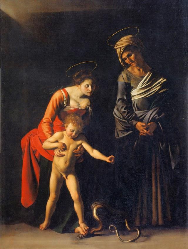 Madonna dei Palafrenieri