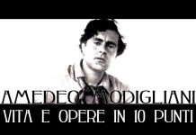 Modigliani: vita e opere in 10 punti