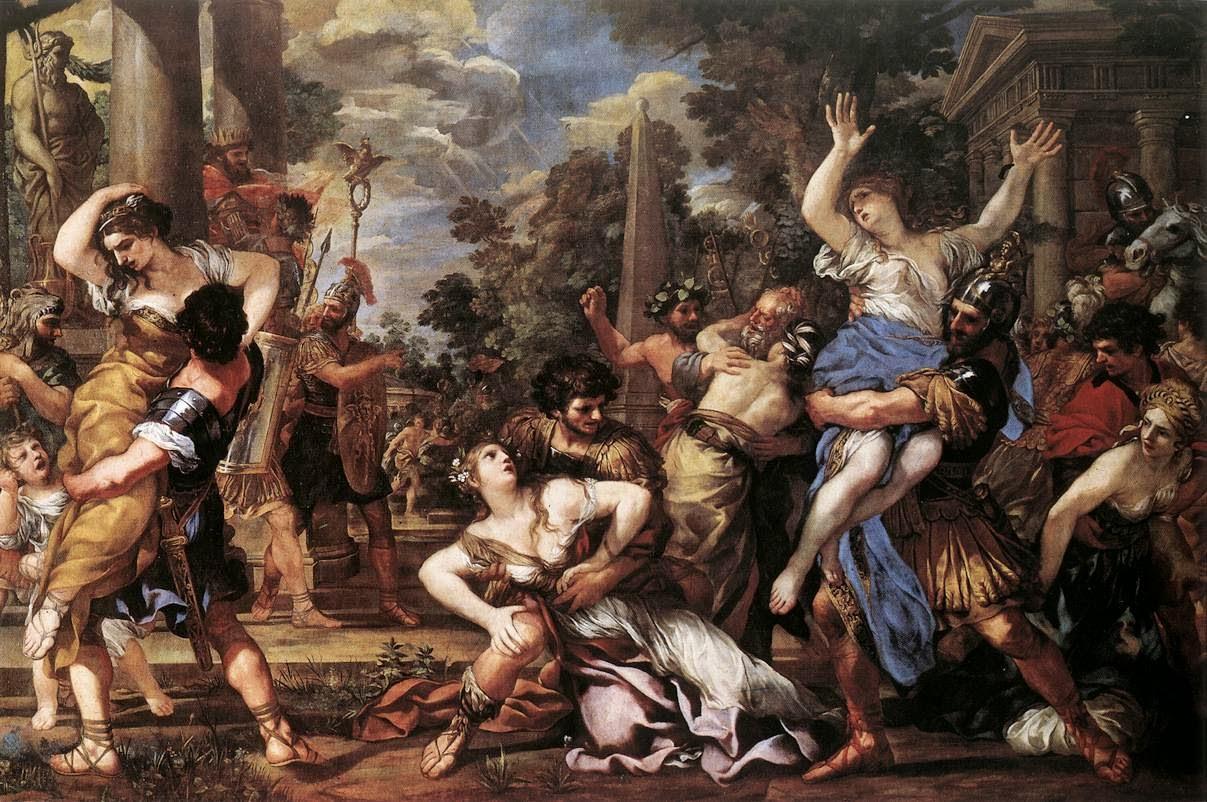 Il barocco e la controriforma