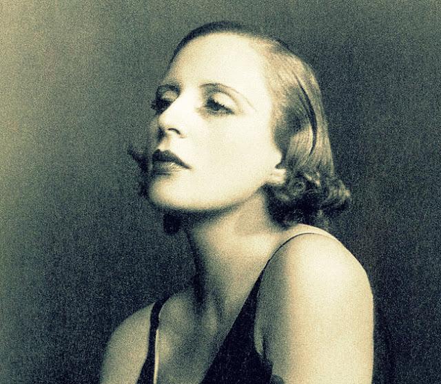 Tamara de Lempicka, artista, diva e donna anticonformista