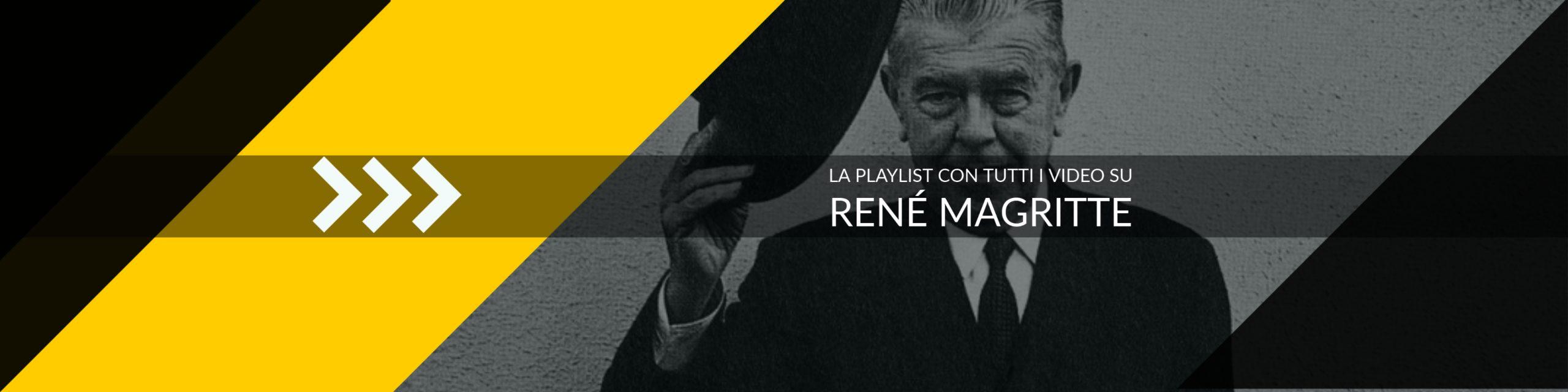 René Magritte, L'impero delle luci