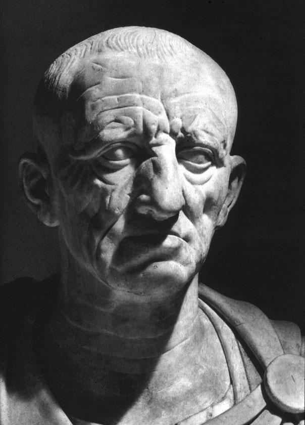 Il ritratto romano repubblicano