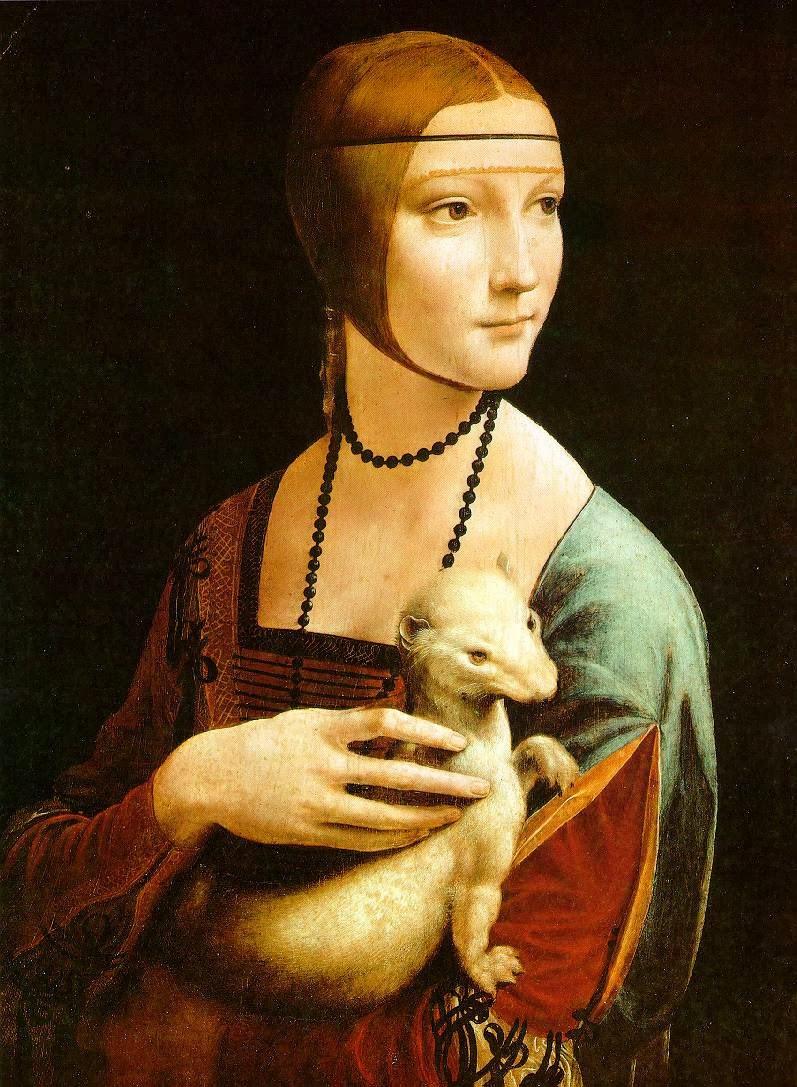 Il ritratto nell'età di Leonardo