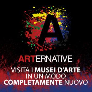 Arternative Artesplorando