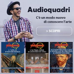 Audioquadri Artesplorando