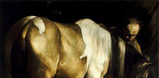 Conversione di San Paolo, Caravaggio