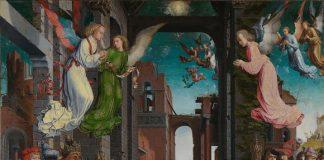 Adorazione dei Magi, Jan Gossaert