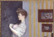 Pierre Bonnard, Thadée Natanson e Misia