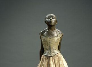 Ballerina di 14 anni