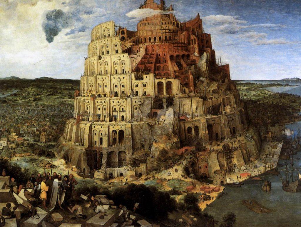 Pieter Bruegel il Vecchio