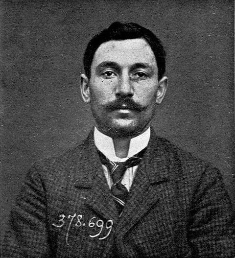 Vincenzo Peruggia