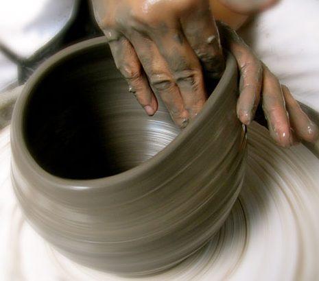 Costruire Un Tornio Per Ceramica.Come Si Lavorava Un Vaso Nell Antica Grecia Artesplorando