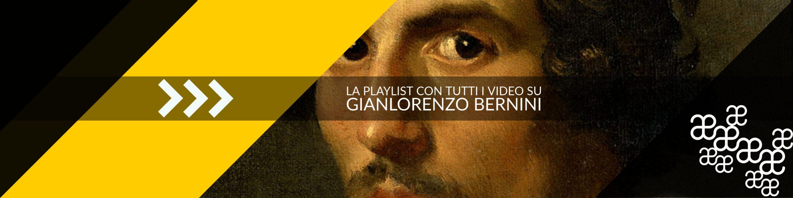 Gianlorenzo Bernini: vita e opere in 10 punti