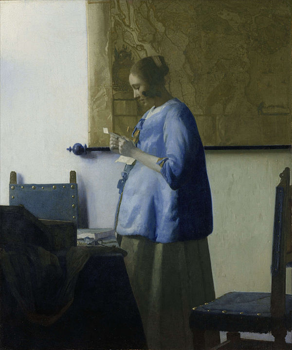 Vermeer a Monaco