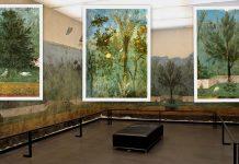 L'hortus conclusus di Villa Livia