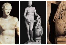 Afrodite Cnidia