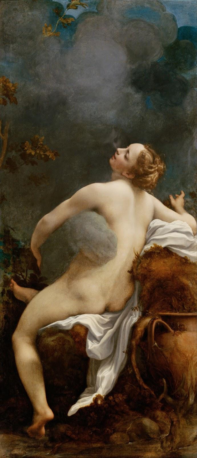 10 opere sensuali