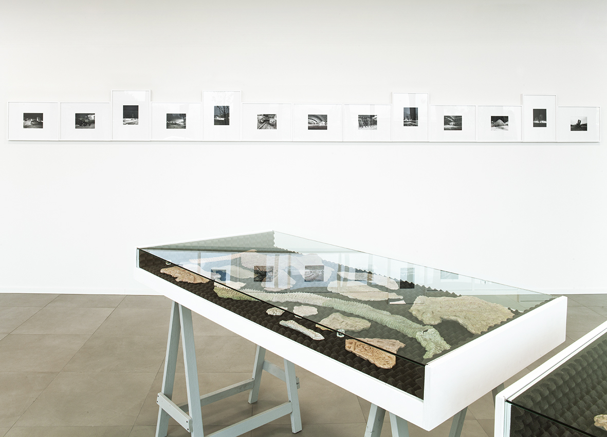museo temporaneo Navile