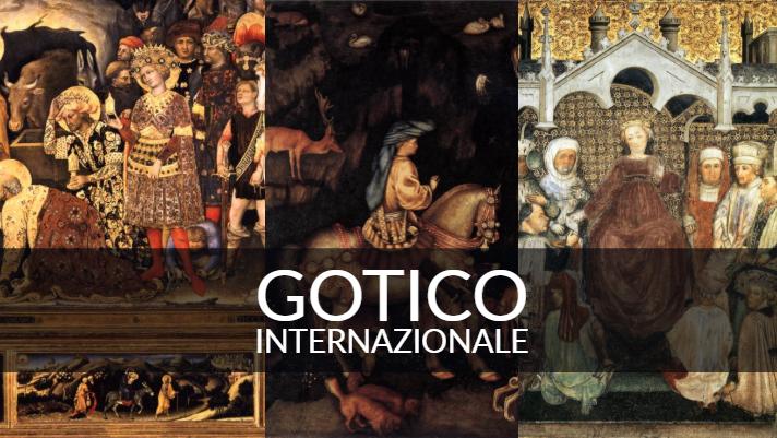 Gotico internazionale