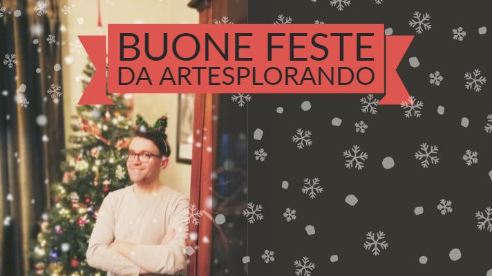 Buone Feste 2019 da Artesplorando