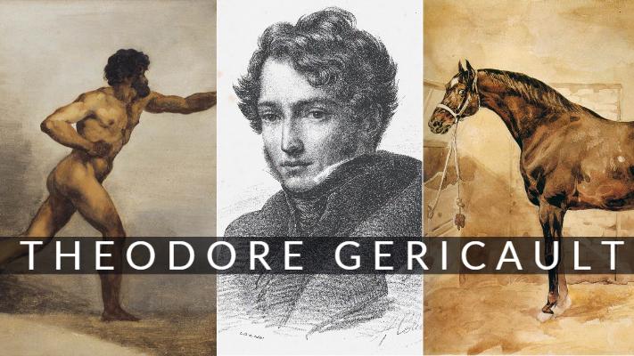 Theodore Gericault
