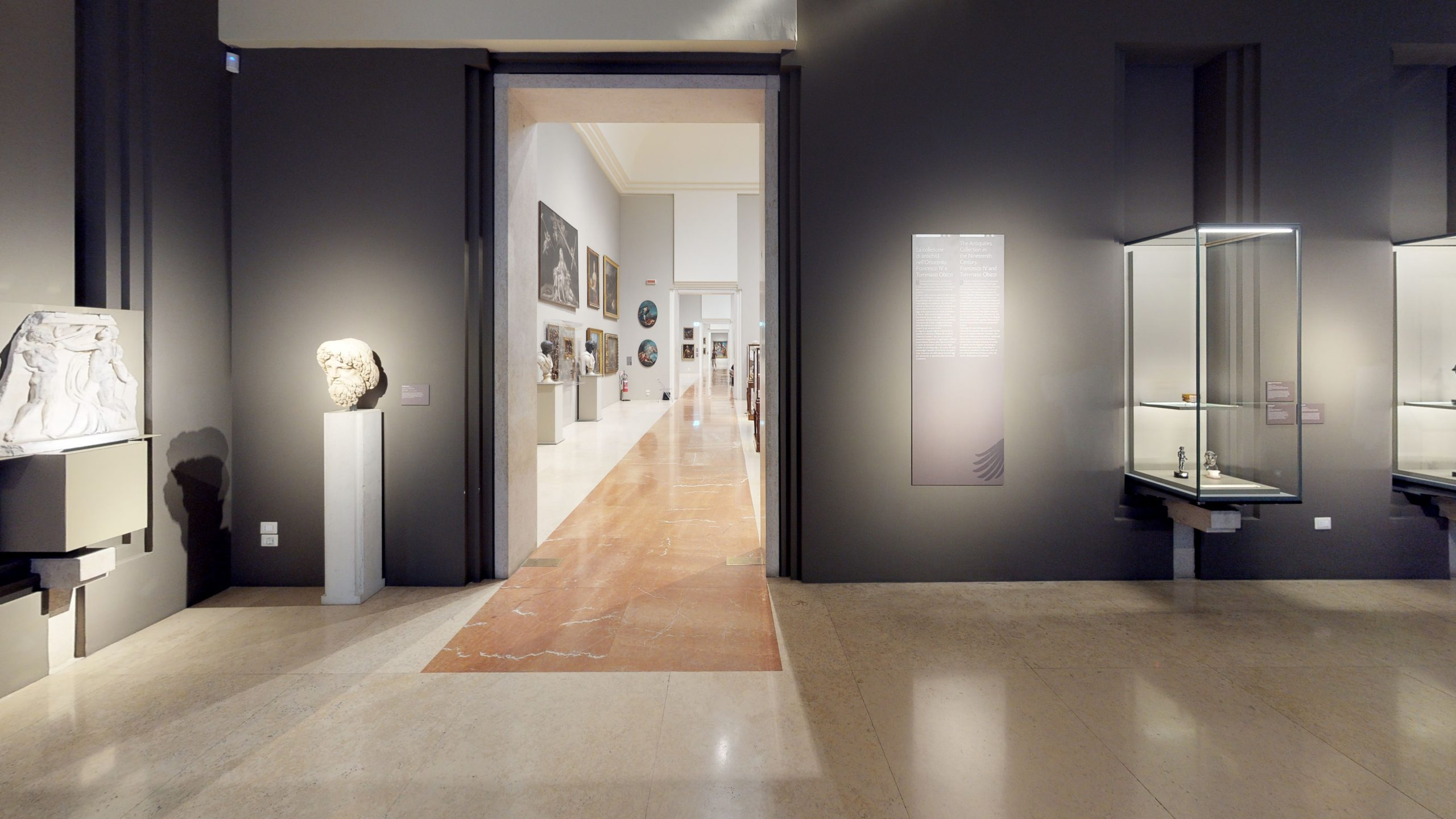 Gallerie Estensi di Modena