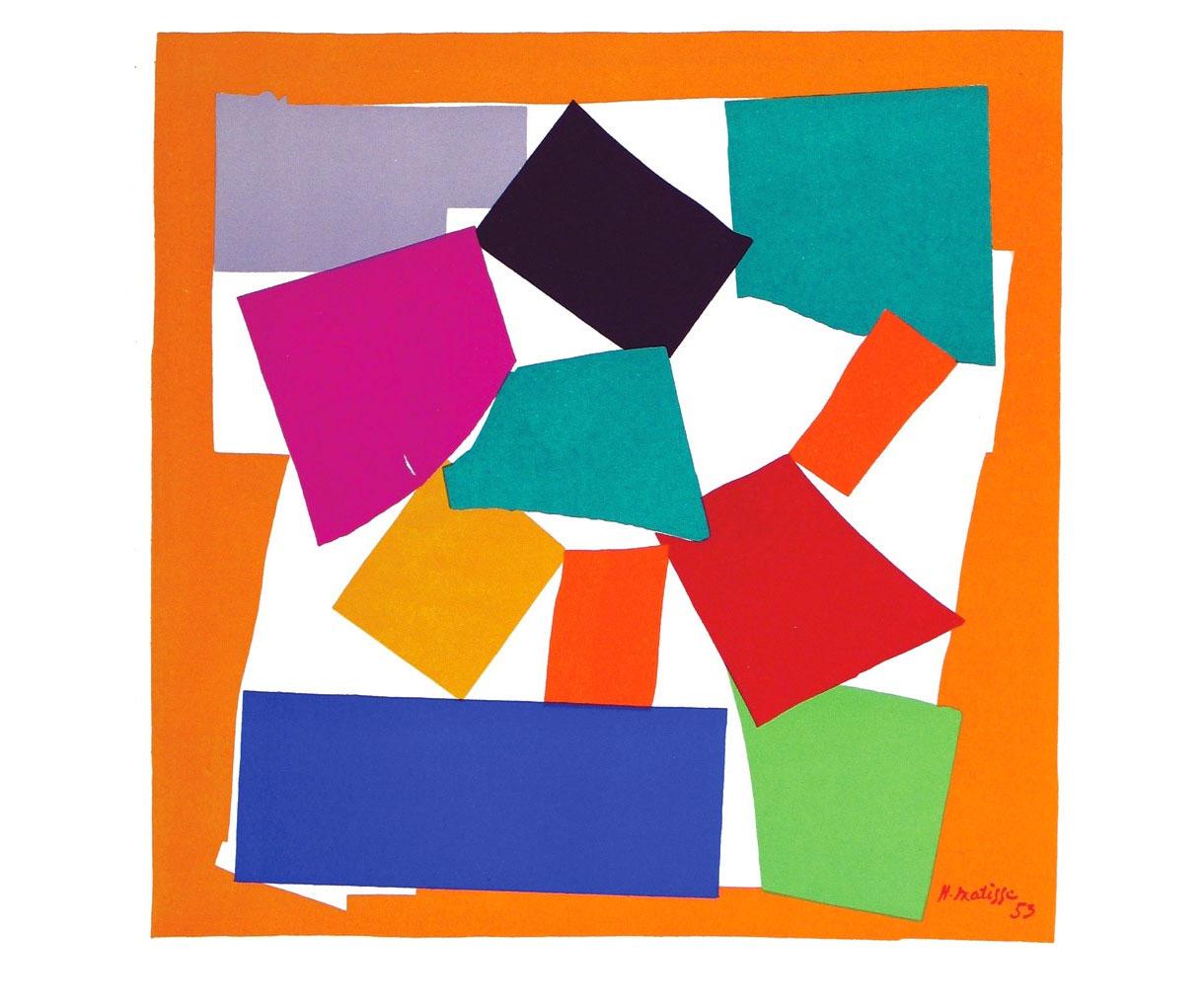 Henri Matisse, La lumaca