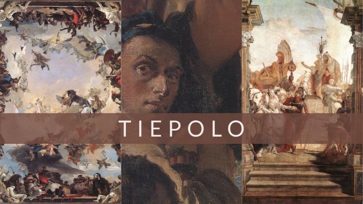 Giovan Battista Tiepolo