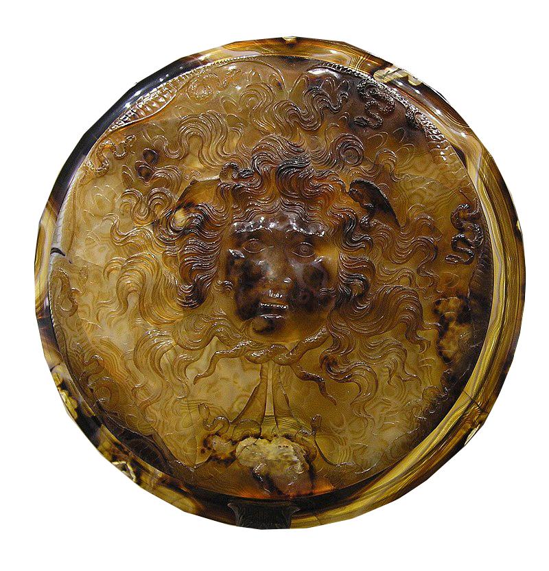 La tazza Farnese